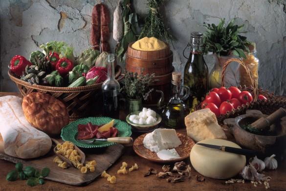 greekfoodproduction