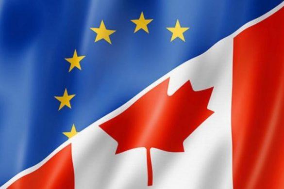 CETA - Συμφωνία Ευρώπη και Καναδά
