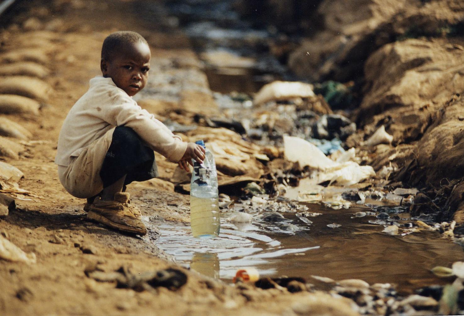 Αρρώστιες από νερό - Water