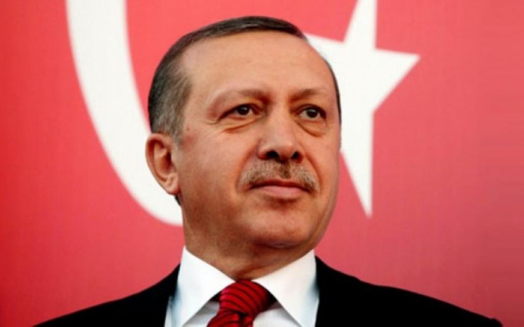 Πρόεδρος Τουρκίας