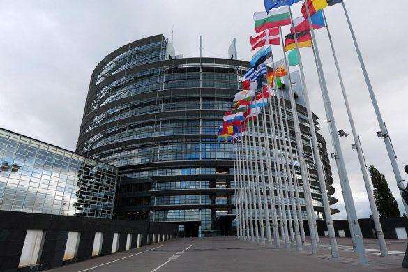 EU Parliament 2017