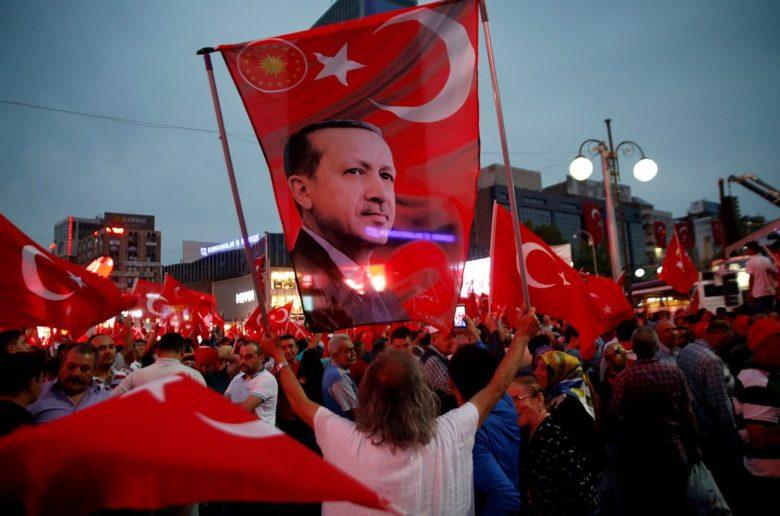 Τουρκία Δημοψήφισμα