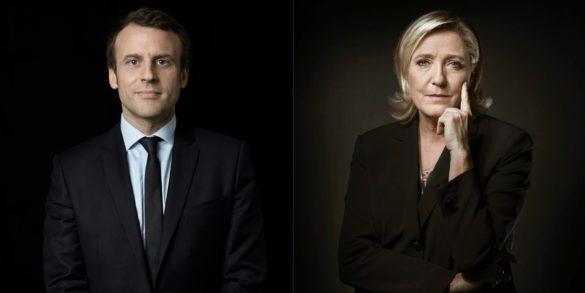 Εκλογές Γαλλία