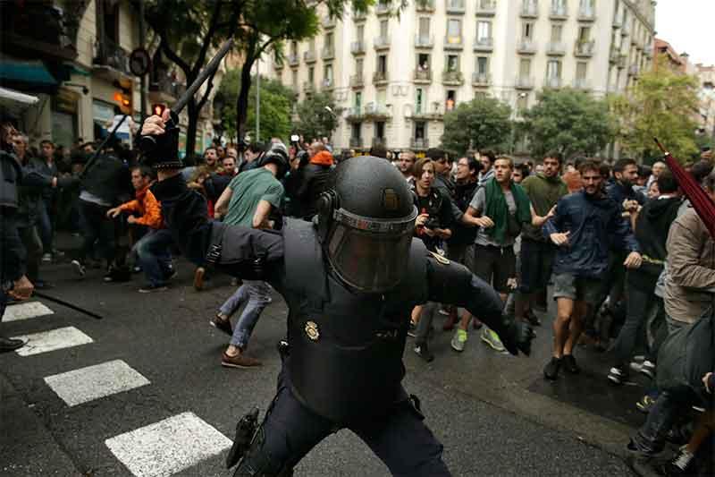 Καταλονία - Ισπανία