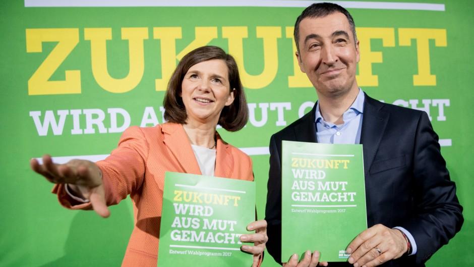 Γερμανία Εκλογές
